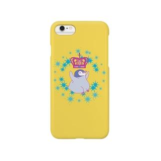 王冠 Smartphone cases