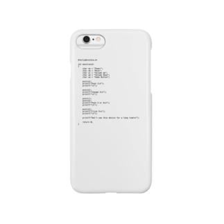 c-2 Smartphone cases