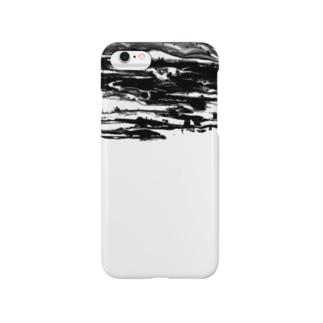 MATERIAL#012 Smartphone cases
