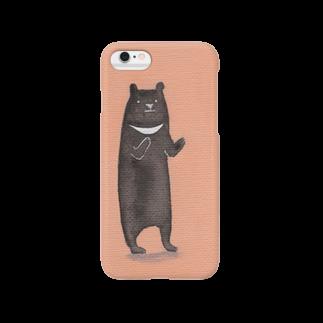 ヤマムラ エツコのあれ? Smartphone cases