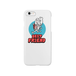 BEST FRIEND Smartphone cases
