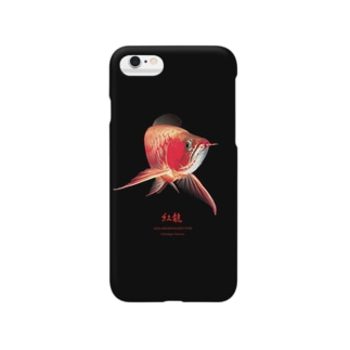 紅龍 Smartphone cases