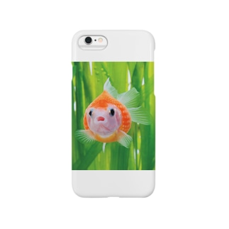 ピンポンパール Smartphone cases