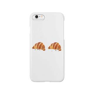 クロワさん_Level 2 Smartphone cases