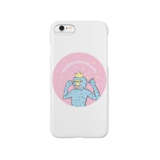 dub monster pastel Smartphone cases