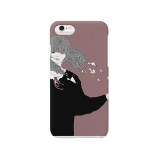 イタイ Smartphone cases