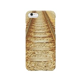 線路 Smartphone cases