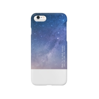 the stars Ⅰ Smartphone cases