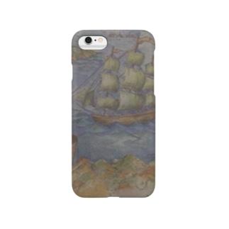 アンティーク Smartphone cases