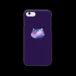 よしのやの宇宙 Smartphone cases