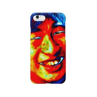##●●ンゴ## Smartphone cases