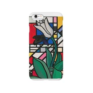 黒揚羽 Smartphone cases