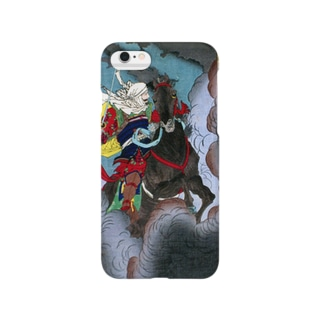 上杉謙信 Smartphone cases