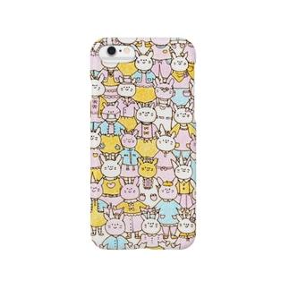 うさぎちゃん! Smartphone cases