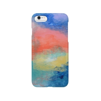 paint something1 Smartphone cases