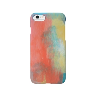 paint somethig2 Smartphone cases