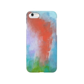 paint something4 Smartphone cases
