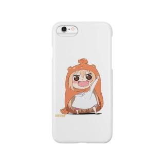 UMR Smartphone cases
