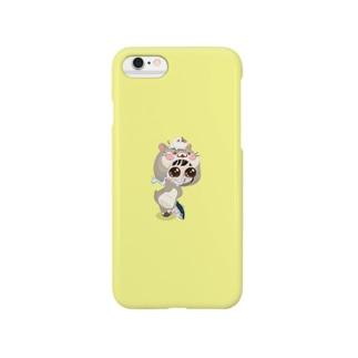 まりお Smartphone cases