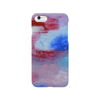 paint something8 Smartphone cases