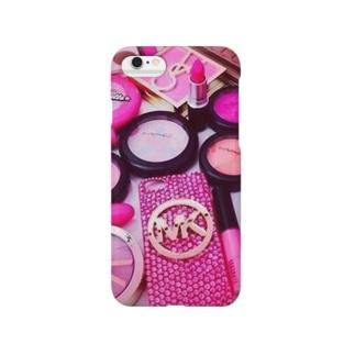 makeup! Smartphone cases