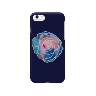 rose1 Smartphone cases