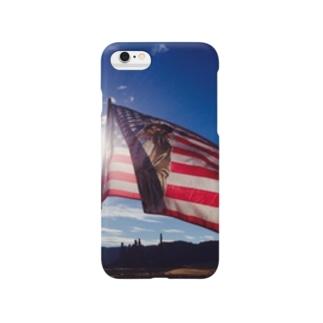 アメリカン Smartphone cases