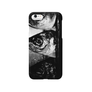 xH.A. #3 Smartphone cases