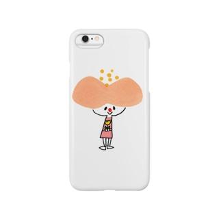 hanaco お花 Smartphone cases