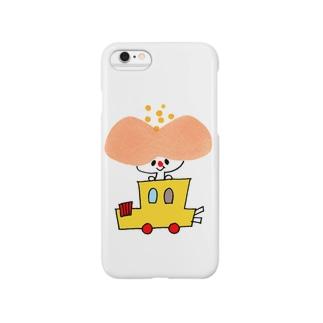 hanaco クルマ Smartphone cases