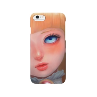 Cosmic Girl Smartphone cases