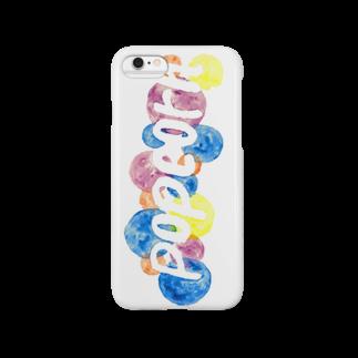 ぱあちくのぽぶこんあいぽん Smartphone cases