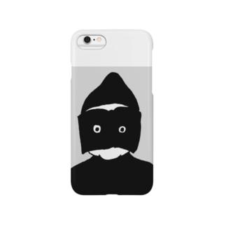 HON-KAMEN Smartphone cases