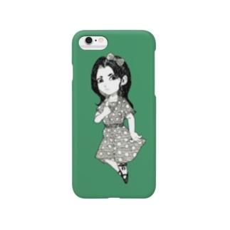 哀情アリス Smartphone cases