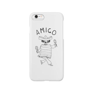 AMIGO Smartphone cases