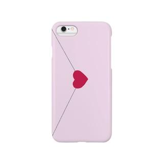 Loveletter Smartphone cases