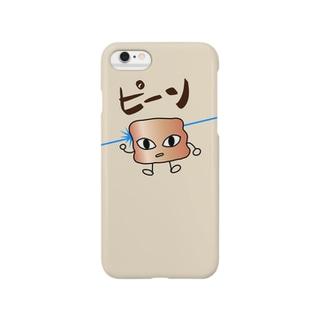 エンゴロさん Smartphone cases