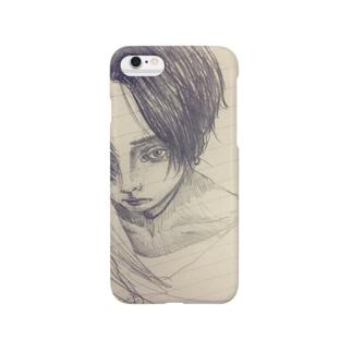 少年B Smartphone cases