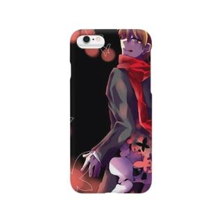 妖 Smartphone cases