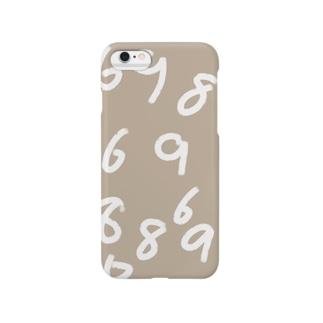 はっく=むはむっく Smartphone cases