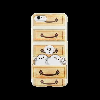 未完屋のなぁに? Smartphone cases