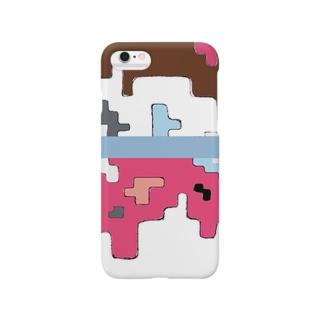 TARE-01 Smartphone cases