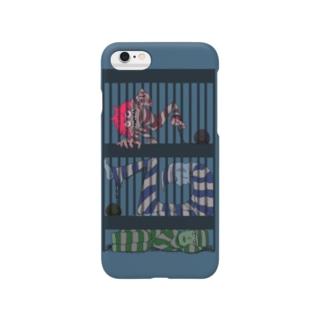 たのしい2段ベッドライフ Smartphone cases