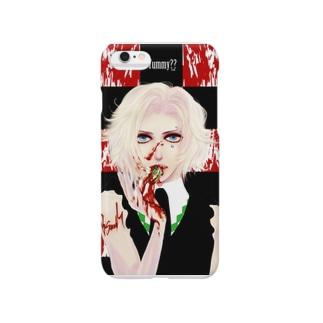 Yummymygirl Smartphone cases