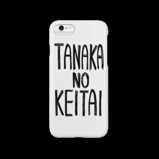 Oteageのタナカの携帯スマートフォンケース