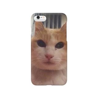 うちのこ Smartphone cases