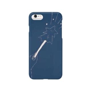 まほうの杖 Smartphone cases