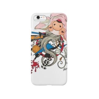 happy mind piggy Smartphone cases