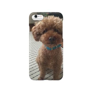 山崎ちょこ Smartphone cases