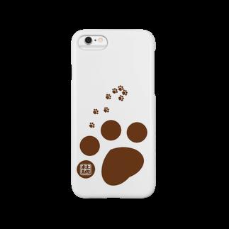 Art工房  : toco  To-sheのねこ NIKUKYU Smartphone cases